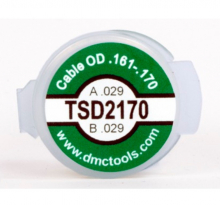 TSD2170 | DMC | Универсальная матричная сборка - .161 -. 170