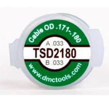 TSD2180 | DMC | Универсальная матричная сборка - .171 -. 180