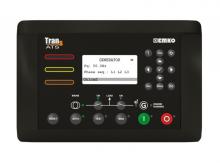 Trans-ATS | EMKO | Контроллер с автоматическим переключением передач