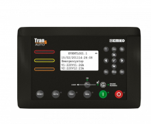 Trans-AUTO | EMKO | Автоматический генераторный агрегат