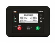 Trans-MidiAUTO | EMKO | Автоматический контроллер GenSet