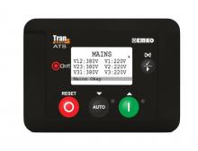 Trans-MiniATS | EMKO | Контроллер с автоматическим переключением передач