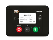 Trans-MiniPump | EMKO | Автоматический запуск управления защитой мото-насоса