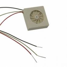 UB3C3-500 DC Вентилятор 12X3MM VAPO 3VDC