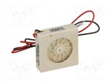 UB3C3-700 DC Вентилятор 12X3MM VAPO 3VDC