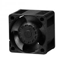 VF38281BX-000U-A9H DC Вентилятор 12VDC, 2BALL, 24.2 CFM, AUTO RES
