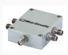 ZSWA4-63DRB+   Mini Circuits   Переключатель