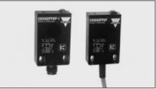 ED5502NPAP датчик фотоэлектрический DR FLATPK NPN NO+NC,CAB