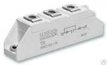 SKKE81/04 Тиристорный модуль SKKE