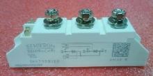 SKKT106/06E Тиристорный модуль SKKT