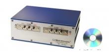 USB-2SPDT-A18 USB RF-SPDT коммутатор