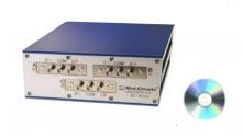 USB-3SPDT-A18 USB RF-SPDT коммутатор