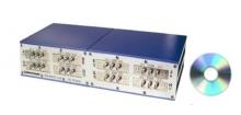 USB-8SPDT-A18 USB RF-SPDT коммутатор