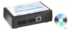 USB-I/O-8DRV USB I/O CONTROL BOX