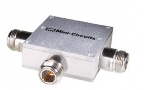 ZARC-20-52-N+ Power Signal Tap
