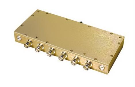 ZB6CS-150-12W-S High Power Combiner