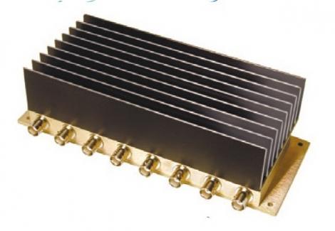 ZB8CS-950-32W-N High Power Combiner